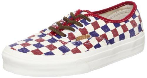 Vans  U Authentic Ca,  Unisex-Erwachsene Sneakers Bunt