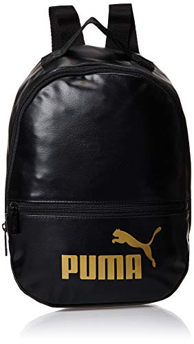 PUMA Core Up Damen Rucksack Puma Black OSFA