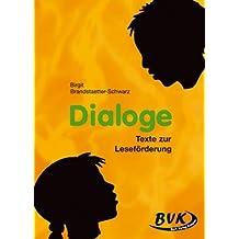 Dialoge: Texte zu Leseförderung