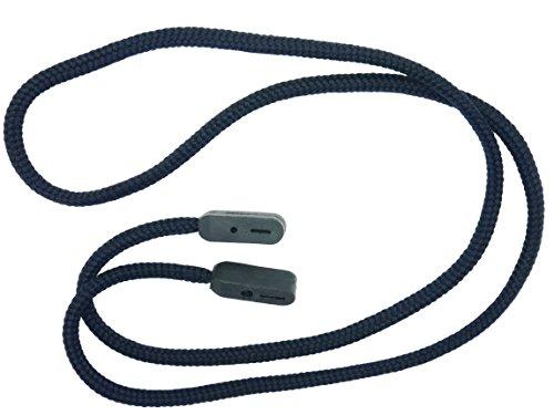GoGrip Brillenband (Schwarz)
