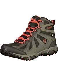 b651aee72fb9c Amazon.es  Columbia - Aire libre y deportes   Zapatos para mujer ...