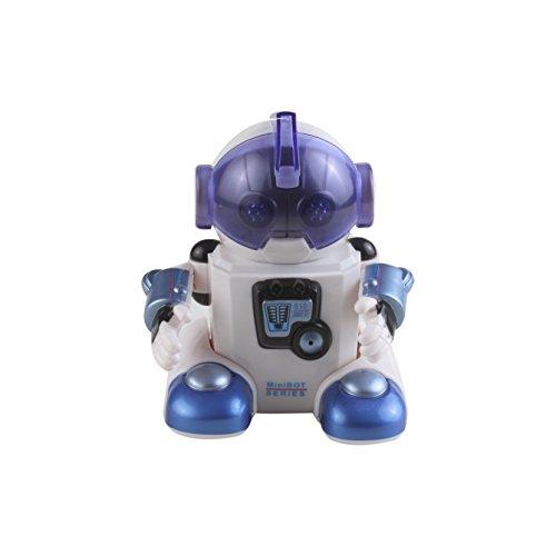 Robot-Jabber-Bot