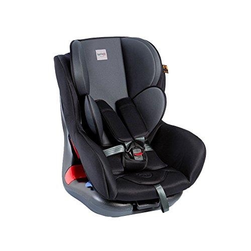 Auto-Kindersitz Bellelli Augustus Black Grey [01ags030]