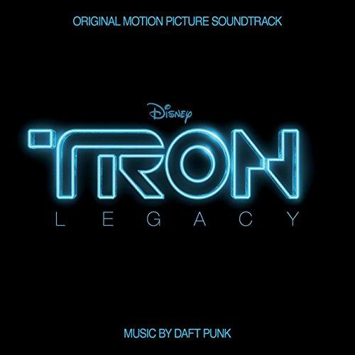 Tron Legacy (End Titles)