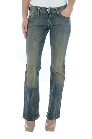 DIESEL Jeans bootcut - RAMYS 8N8 - FEMME - 31/30 les BLEUS