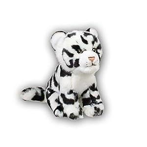 WWF-15192097-Leopardo de Las Nieves-15cm