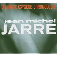 Oxygene/Equinoxe/Chronologie