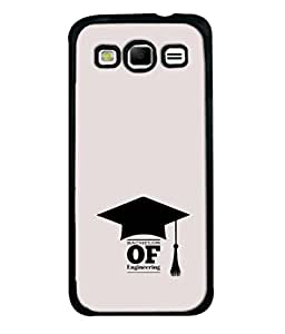 PrintVisa Designer Back Case Cover for Samsung Galaxy S3 Neo (bachelor of engineering)