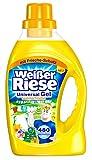 Weißer Riese Universal Gel Sommerfrische, 20 Waschladungen
