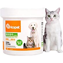 toallitas húmedas Perros Gatos lágrimas Manchas Limpieza removedor hipoalergénico Natural Mascotas lágrimas Mancha no tóxico Ojo