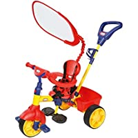 Little Tikes 4-in-1 Trike Primary