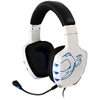 Ozone rage 7HX - Auriculares con micrófono USB, ...