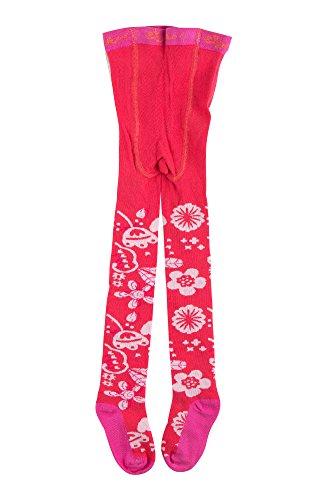 Sigikid Mädchen Strumpfhose, Mini, (Mehrfarbig M), 128 (Herstellergröße: 122/128)