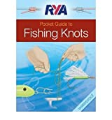[(RYA Pocket Guide to Fishing Knots)] [ By (author) Jim O' Donnell, Illustrated by Steve Lucas ] [January, 2009]