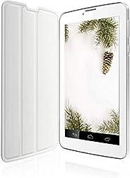 Wintouch M702S Dual SIM - 7 Inch, 8GB, 1 GB RAM, 3G, WiFi, White