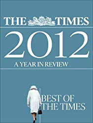 The Times 2012 year in review
