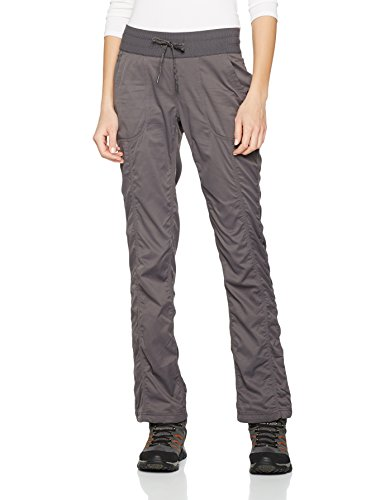 The North Face T92UOP044REGXL Pantalon Femme, Graphite Grey, FR : XL (Taille Fabricant : XL)