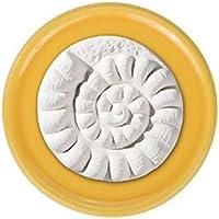 """Neumond Duftkeramik""""Ammonit"""", diameter 5 cm, ohne Untersetzer, 1er Pack (1 x 1 Stück) preisvergleich bei billige-tabletten.eu"""