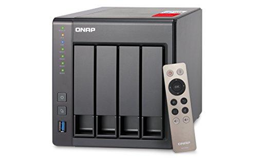 QNAP TS-451+-2G 4-Bay NAS