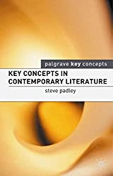 Key Concepts in Contemporary Literature (Palgrave Key Concepts: Literature)