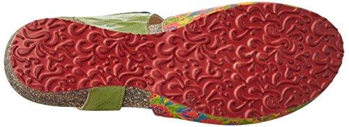 Think Kessy, Sandali con Zeppa Donna Multicolore (multicolour 99)