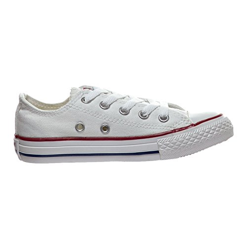 Mujer Chuck Taylor All Star Coral Ox Marsopa / White Sneaker - 6.5 TGqrQGXHzq