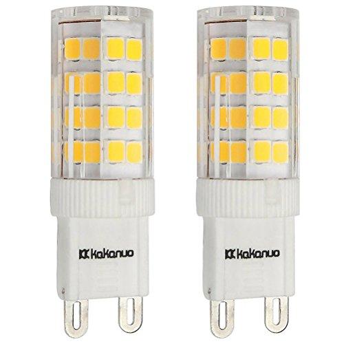 kakanuo-2x-g9-4w-led-ampoule-220-240v-blanc-chaud-3000k-non-dimmable-base-en-cramique-360lm-remplace