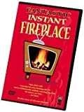 Instant Fireplace DVD