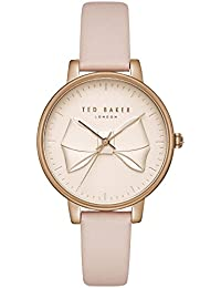 9f6c4fdde02 Ted Baker Analog Rose Gold Dial Women s Watch-TEC0185001