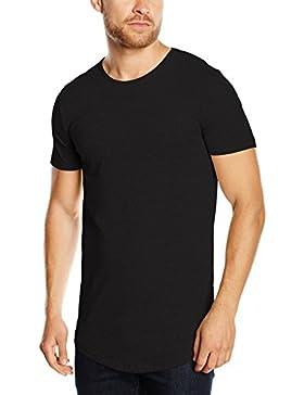 JACK & JONES PREMIUM Herren T-Shirt Jjprhugo Tee Ss Crew Neck Exp