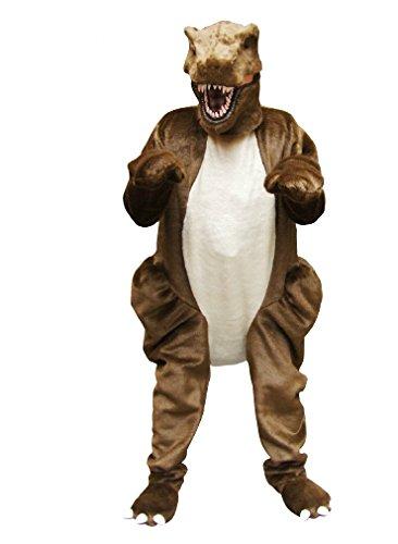 Japanisches Kostüm: T-Rex (T Rex Masken)