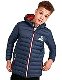 f471bf441 Kings Will Dream Boy's Ebley Quilt Jacket