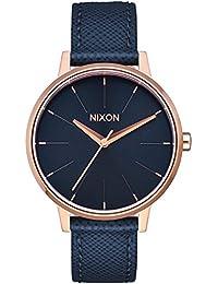 Nixon Unisex Erwachsene-Armbanduhr A108-2195-00