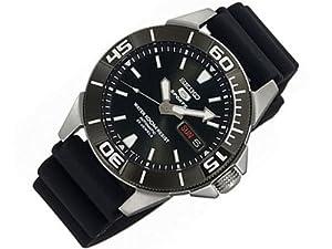 Seiko Reloj SNZE19K1 Negro de Relojitos Euromediterránea