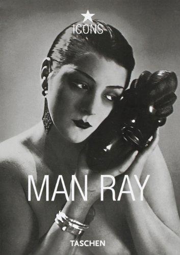 Photo Man Ray. Ediz. multilingue (Icons 25) por M. Heiting
