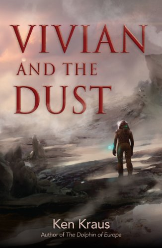 Vivian and the Dust (Planetary Pioneers Book 2) (English Edition)