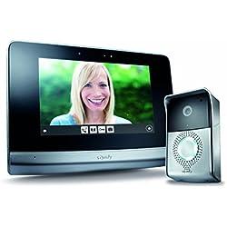 Somfy - Visiophone V500 avec écran tactile 7 Pouces