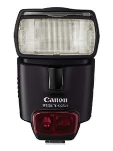 Canon Speedlite 430EX II Blitzgerät (Leitzahl 43)