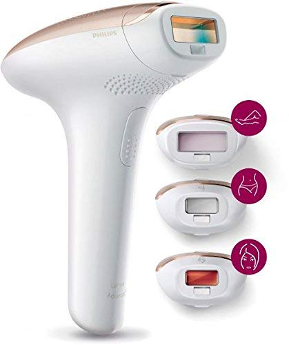 Philips Lumea Advanced SC1999/00 - Depiladora Luz Pulsada...