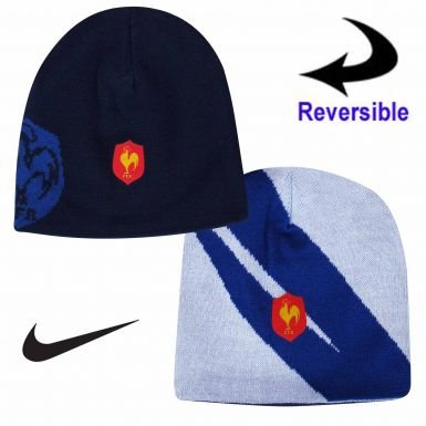 SAR France de Rugby Bonnet réversible Nike