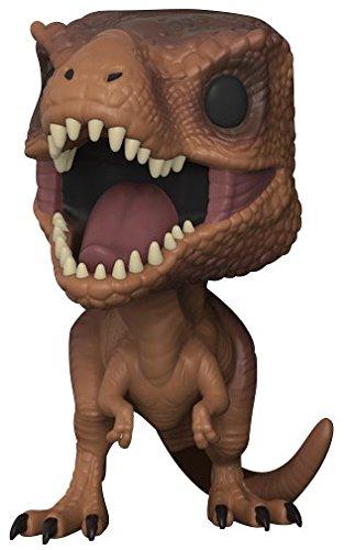 POP Movies Jurassic Park Tyrannosaurus Rex Vinyl Figure