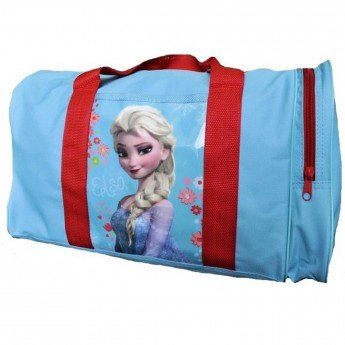 Disney DF de as9175–Frozen–Bolsa de deporte de Disney