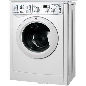 INDESIT Lavatrice IWUD 41051 C ECO EU 4 Kg Classe A+ Centrifuga 1000 giri