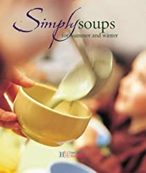 Simply Soups (Cookery)