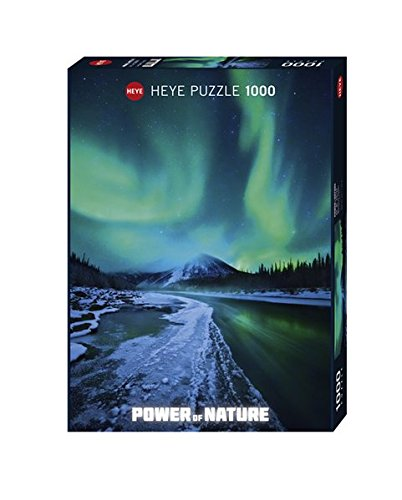 heye-29549-standardpuzzle-power-of-nature-northern-lights-1000-teile