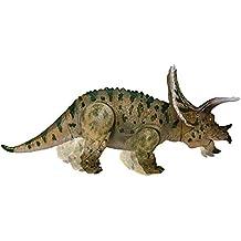 Dr. Steve Hunters CL1519K - Jurassic Action: Modello Triceratops, Medium
