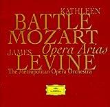 Kathleen Battle sings Mozart : Opera Arias