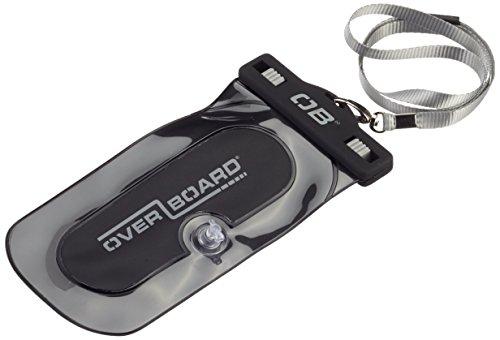 Overboard Wasserdichte PSP/GPS Tasche, Schwarz, 33 x 16 x 2 cm, OB1009BLK