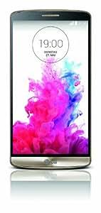 LG - G3 - Smartphone Débloqué 4G (Ecran 5,5 Pouces - 32 Go - Android 4.4.2 KitKat) - Or