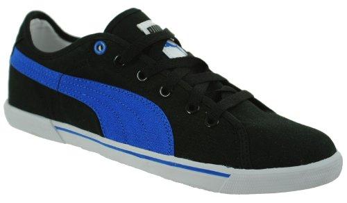 Puma ,  Sneaker uomo Nero/Blu